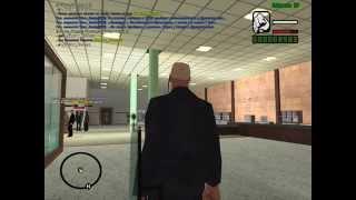 Advance RolePLay 2 | Green server | Мэрия ЛС ''Охранник'' | 2 часть
