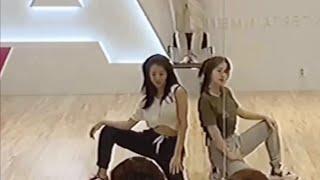 내가 보려고 만든 에이핑크 박초롱 윤보미 안무영상 / Apink Park Chorong, Yoon Bomi …