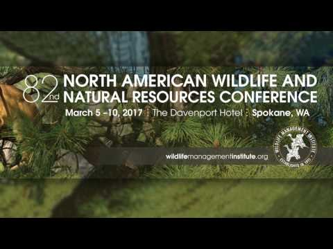 WMI North American Conference Introduction