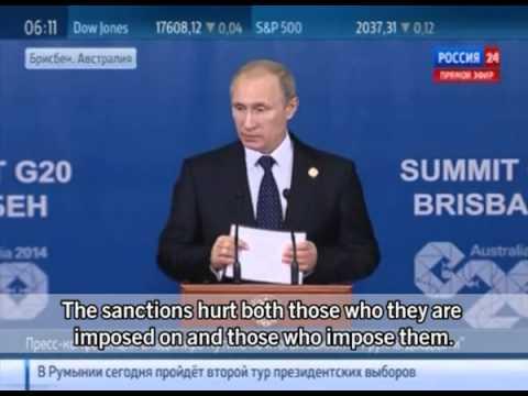 פוטין נטש מוקדם מהצפוי את ועידת ג'י-20 למרות הבטחות קודמות