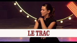 Virginie Hocq - Le trac
