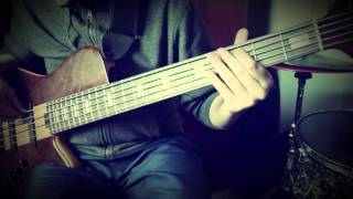 Earth Wind & Fire - Turn It Into Something Good (Cover by André Soratti)