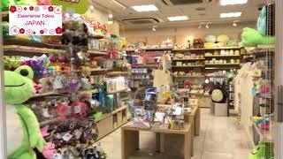 Akihabara station in Tokyo trip, Japan's anime