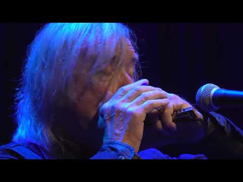 Medley - Savoy Brown -Sellersville Theater -5- 26 -19