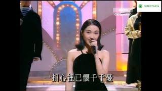 Liên Khúc Mashup Nhạc Phim OST TVB Kinh Điển Thập Niên 80-Lý Khắc Cần-Trương Vệ Kiện-Lê Tư-La Văn