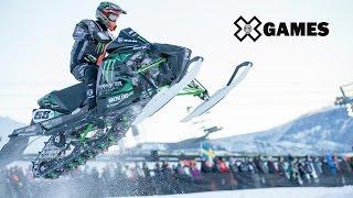 Tucker Hibbert: Athlete Profile | X Games Aspen 2017