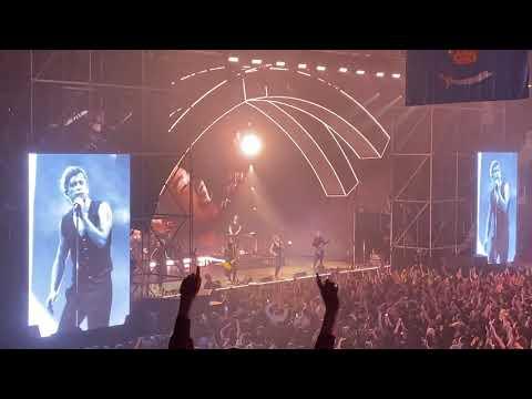 БИ-2 МОЛИТВА Live Астрахань 28.02.2020