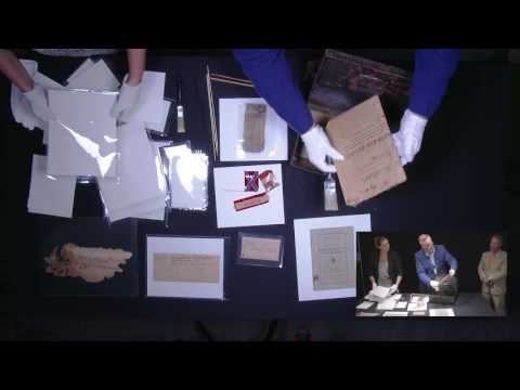 Confederate Monument Time Capsule Opening