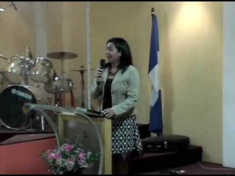 Dios Como Padre - 8 de 9 - Mimi Bravo