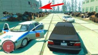 ПОПЫТКА РЕЙДЕРСКОГО ЗАХВАТА ЭЛЕКТРОСТАНЦИИ - GTA 4 RUSSIA thumbnail