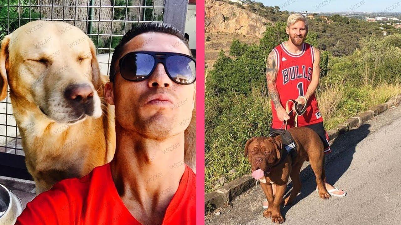 Messi Dog Name