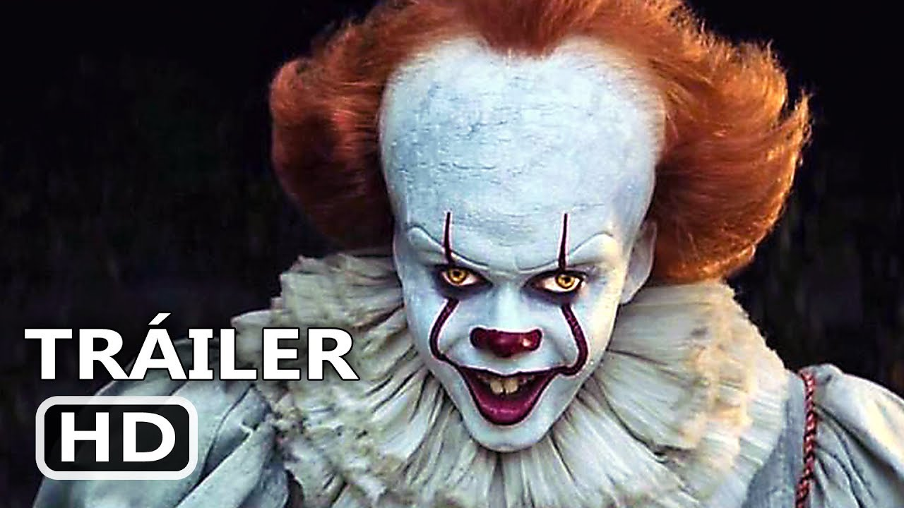 It 2 Tráiler Español Latino Subtitulado Terror 2019 Youtube