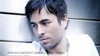 Enrique Iglesias ft Yandel, Calvin Harris Fuego New song 2017