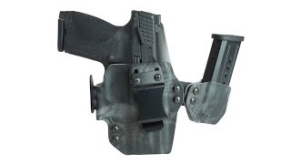 NRA Gun Gear of the Week: BlackPoint Tactical DualPoint Holster