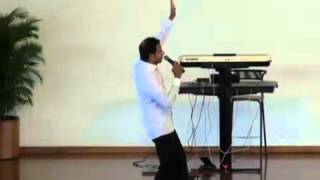 The Secret of Gideon's Victory - 30 September 2012 - Ps. Rajesh Mathew