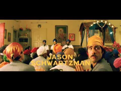 The Darjeeling Limited - Trailer