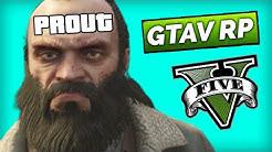 VIRÉ de GTA RP ! 10