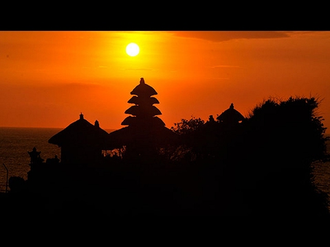 Watch Now! Vacation to Tanah Lot Bali 2017 Documentary.