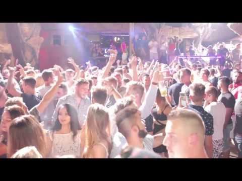 Malibu Disco ...le discoteche  di Golden Sands, Varna ..solo con Vacanzeinbulgaria