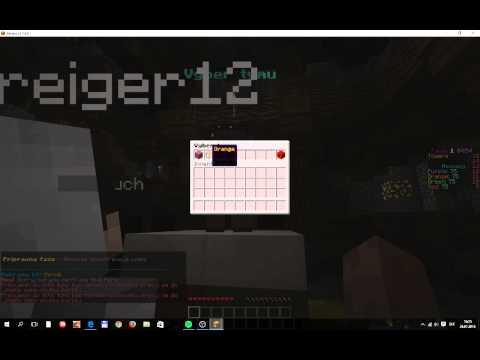 Minecraftovi stream OP ANNI