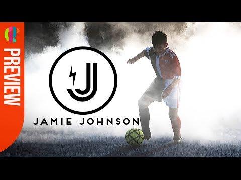 Jamie Johnson Series 3 P!