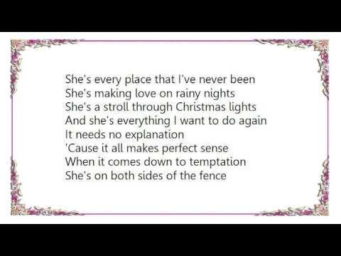 Garth Brooks - She's Every Woman Lyrics