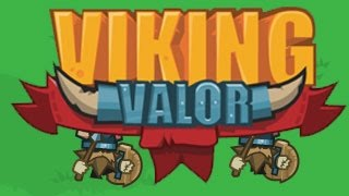 Viking Valor Walkthrough
