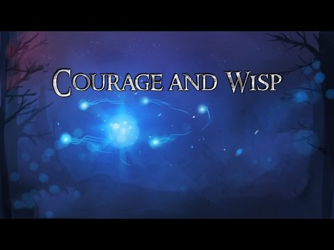 [SFM] Courage and Wisp