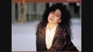 A female Japanese singer 原田知世(Harada Tomoyo) sang the original ...