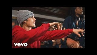 Justin Bieber - Intentions (Official Video (Short Version)) ft. Quavo