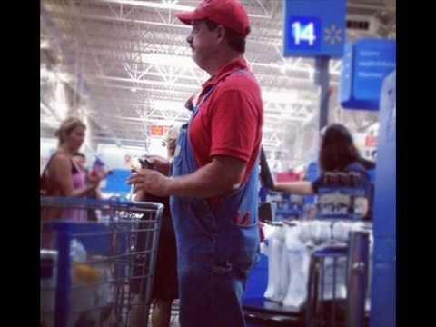 People of Walmart - EPIC Story