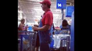 People of Walmart - EPIC Story