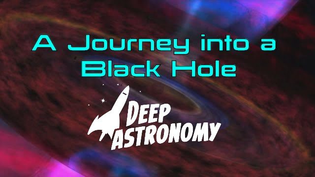 Download A Journey into a Black Hole