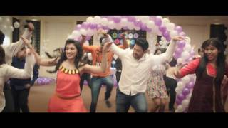 lal ishq Chimani song teaser