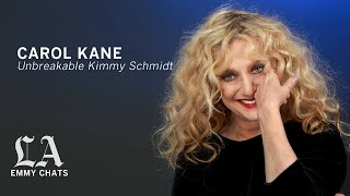 Carol Kane plays one of the ultimate New Yorkers on 'Unbreakable Kimmy Schmidt'