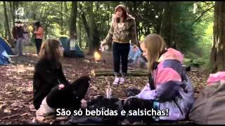 "Skins UK - 3°Temporada - 8°Episodio ""Effy"" (Legendado)"