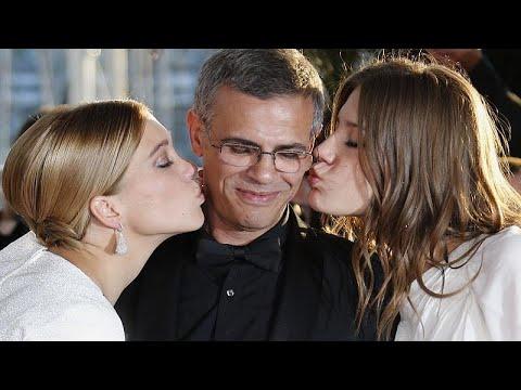 ممثلة فرنسية تتهم المخرج التونسي عبد اللطيف كشيش بالتحرش الجنسي…