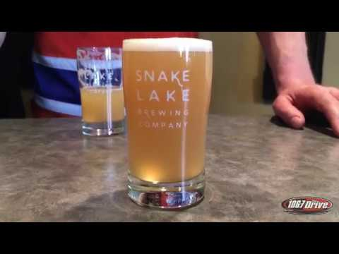 Friday CRAFTernoons: Sunbreaker Wheat Ale