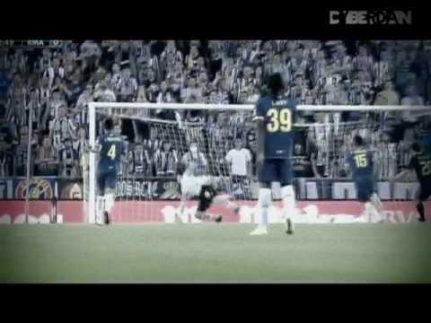 Cristiano Ronaldo - 2012 Skills