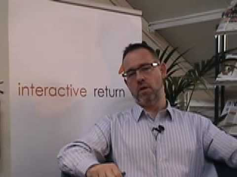 Brand Reputation and Management- Martin Murray