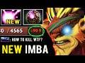NIGMA Vs OG - WHAT A GAME! - BEYOND EPIC DOTA 2