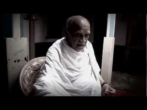 Rendition of Gamaka by Hosahalli Keshavamurthy