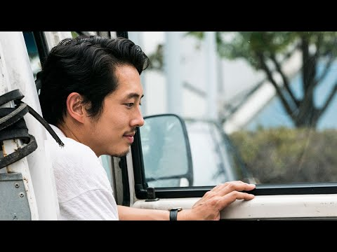 BURNING (2019) - Official HD Trailer - A film by Lee Chang-dong
