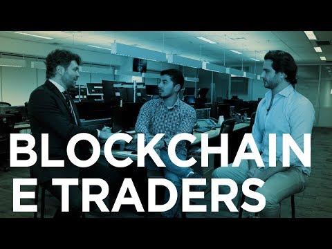 BlockChain Criptomoedas e trades! Com participação de Alexandre Liuzzi
