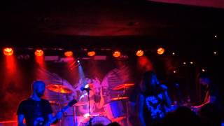 Grace.Will.Fall - Black Crow Uncrowned (Live)