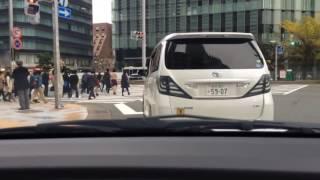 【交通トラブル】 ドライブレコーダー集 アルファードヴェルファイア編