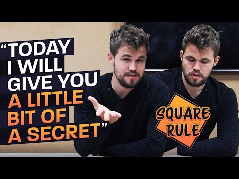 The Rule of the Square