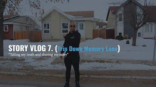 Story Vlog 7. (Trip Down Memory Lane)