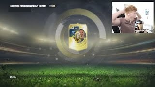GENUINELY CAN'T BELIEVE IT... FIFA 15 PACK OPENING thumbnail