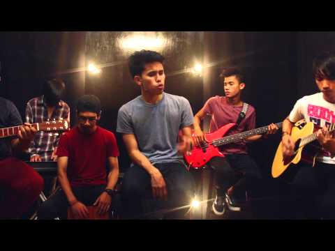A Lie's - Kau Perlu Tahu ( Acoustic )